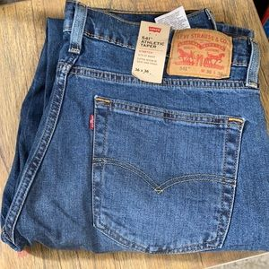 36 36 x/ Levi's 541 Stretch Denim Jeans Men's